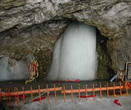amarnath yatra will be one way said supreme court