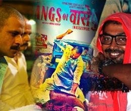Watch Gangs of Wasseypur part one and part two back to back