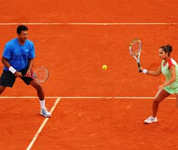 grew distance to bhupathi after allegations