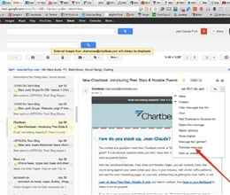 now gmail will translate your email just at one click