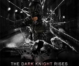 the dark knight rises batman 3