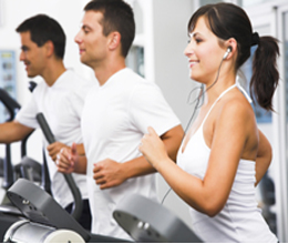 cardio exercise to keep fit heart patients