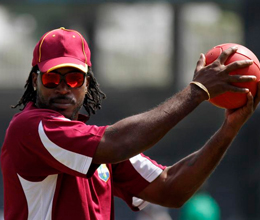 chris gayle ready for test cricket challenge