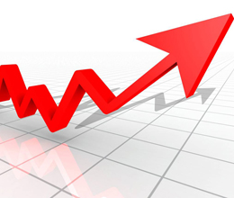 growth rate will reach 7.2 percent by 2014