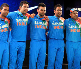 team India focus on number one position