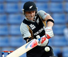 mccullum takes over as new zealand captain