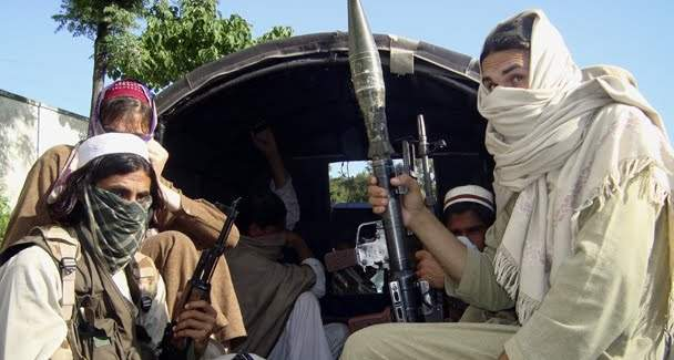 haqqani network and let potent threats to us