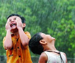 monsoon weak in rajasthan