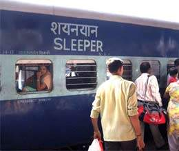 rail travel will expensive from 1 october