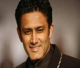anil kumble appointed as icc chairman