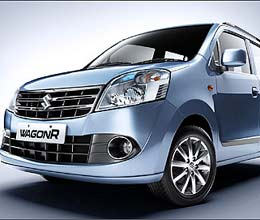 wagonr diesel model to launch in 2013
