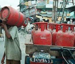 9 lpg cylinder demand in jharkhand