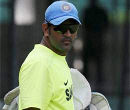 five formula for team india captian dhoni