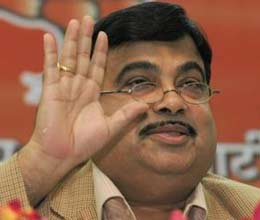 Gadkari challenge, get ready for any investigation agency
