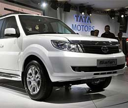 tata safari storm launch 17 october