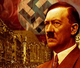 hitler planned to invade Ireland
