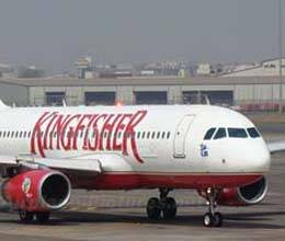 Kingfisher Airlines employees call off strike