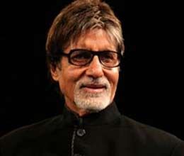 amitabh bachchan suffering from cold and cough