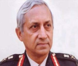 lieutenant general brar attacked in london