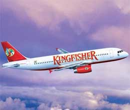 kingfisher submits revival plan to dgca
