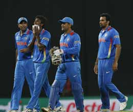 india one run win not big enough to qualify