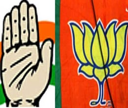 Goa BJP bats for Congress MPs left out of Cabinet reshuffle