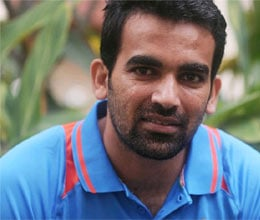 sehwag back for ODIs, Zaheer stays out