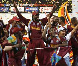 cricket fever returns to west indies