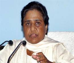 mayawati not to spell bsp strategy on fdi voting