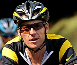 Armstrong former five teammates six month ban