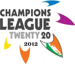 titans won by 39 runs in champions league t20 tournament