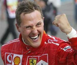 these are big players in formula one