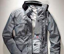 jacket in chandigadh which will recharge mobile