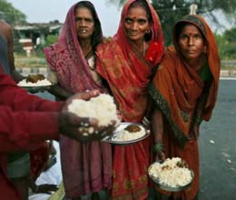 malnutrition in india more than pak and srilanka claims report