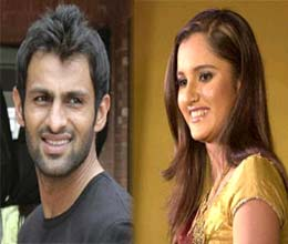 sania keeps close vigil on husband shoaib malik