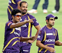 kolkata knight riders aim to bounce back against auckland aces