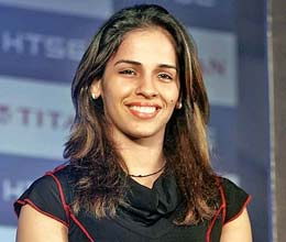 saina nehwal roped in as indian badminton league icon