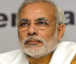 government has no development roadmap says modi