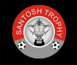 Santosh Trophy will be held in two parts