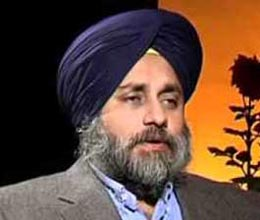 sukhbir says punjab will made sports hub