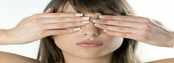 Acupressure Points For Eyes Strain - आंखों की