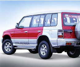 pajero sport cuts price by rs 2 lack