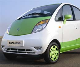 nano cng and nano diesel launch in 2013
