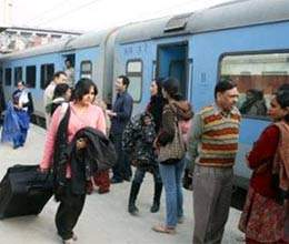 new ??facility of railway for waiting list passengers