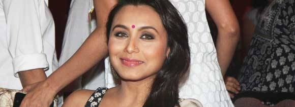 rani behave like bahu on yash chautha