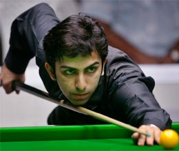 Pankaj Advani wins 7th billiards world title