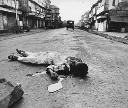Those wounds of anti-Sikh riots still green