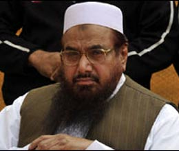 Hafiz Saeed offered to help United States