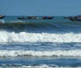 Bangladesh Boat capsized missing Rohingya community