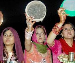 karvachauth vrat for brother longivity